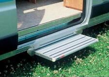 Thule Trittstufe manuell slide-out 400 Omni Step Alu 89375f NEU
