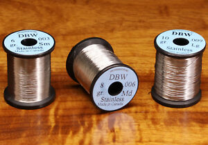 UNI DUBBING WIRE - 3 sizes available