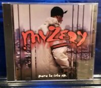 Myzery - Para is Isia CD SEALED insane clown posse rare twiztid esham blaze icp