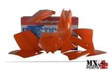 KIT PLASTICHE BASE ENDURO KTM 520 EXC 2001-2002 POLISPORT P90101  COLORE OEM