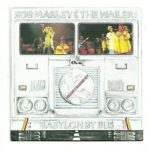 ╚ BOB MARLEY (2020 New & Remastered CD) ╝■ ╚ LIVE PARIS (1977) ╝