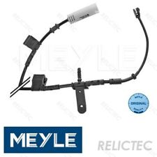 Front Brake Pad Wear Sensor Indicator Wire Mini:Mini Cooper,MINI Cooper