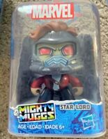 Marvel Mighty Muggs Guardians of the Galaxy Star-Lord by Hasbro New