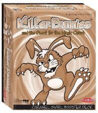 Caramel Swirl Booster Killer Bunnies Quest For The Magic Carrot PLE44112