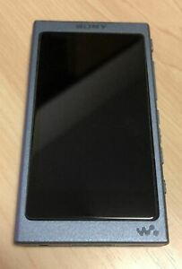 SONY Walkman A series NW-A45 16GB Bluetooth Digital Media Player Used