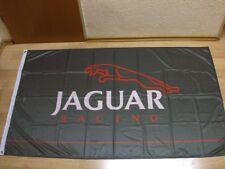 Fahne Flagge Jaguar Racing - 90 x 150 cm