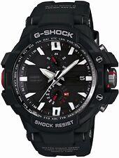 CASIO G-SHOCK GW-A1000-1AJF GRAVITYMASTER Black MASTER OF G New in box