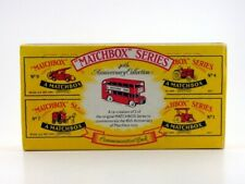 Matchbox Set 40 th anniversary collection 5 Modelle