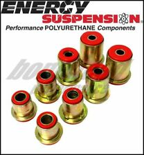 Energy Suspension 3.3105R Front Control Arm Bushings