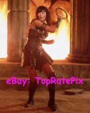 LUCY LAWLESS  -  Xena: Warrior Princess  -  8x10 Photo  #06