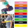 Yoga Elastic Resistance Band Muscle Workout Bands Fitness Body Equipment Tools