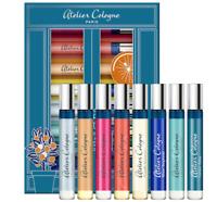 ATELIER COLOGNE Mini Perfume Wardrobe Set