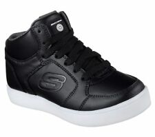 Nero 31 EU Skechers Energy Lights Formatori Bambino (black) Scarpe (94i)