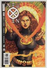 X-men #128 first appearance Fantomex (Marvel 2002) NM- condition.