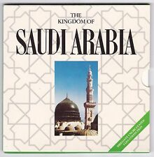 More details for the kingdom of saudi arabia brilliant uncirculated coin set   pennies2pounds