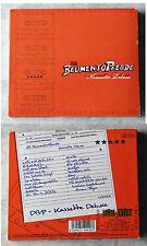 DIE BLUMENTOPFERDE Nix Gut Kassette Deluxe .. Digipak CD