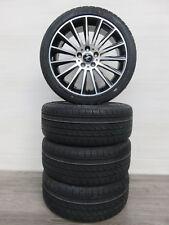 Für Audi A3 Cabriolet Typ: 8V, 8V7, 8VE 18 Zoll Winterräder Keskin KT18 BFP ET45