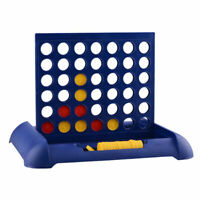 Giant Connect Four 4 in A Row Garden Outdoor Game Kids Adult Family Pub Fun Toy