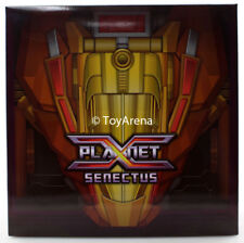Transformers Planet X PX-09S Senectus Action Figure USA SELLER IN STOCK