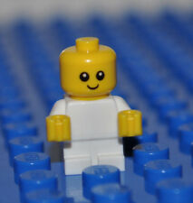 LEGO 1X BABY MINIFIGURE/MINI FIGURE FOR FAMILY/KINDER/CHILD/CHILDREN/CITY/HOUSE