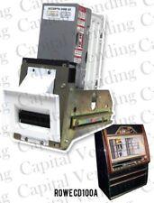 Validator Update Kit for Rowe CD100A Jukeboxes - Mars MEI Series 2000 $1- $5