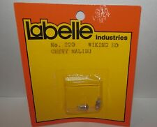 LaBelle Industries HO Scale Wiking Chevy Malibu Lights #220 NIP