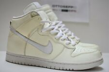 10.5 2006 NIKE DUNK High Premium Glow in the Dark II 2 1 white sb low 312786 311