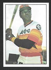 1976 SSPC NRMT Set Break #60 Bob Watson, Houston Astros, Ready To Grade!