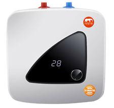 Electric WATER HEATER SMARTER FVSTR 2.5-Gallon 8L 1.5KW US Plug 120V 60HZ