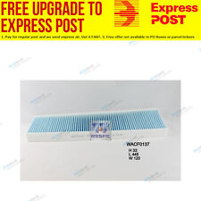 Wesfil Cabin Air Pollen Filter WACF0137 fits Mini Mini Clubman Cooper S (R55)