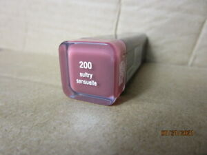 Covergirl Lip Perfection Lip Color # 200 Sultry