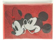 Disney Mickey Mouse & Minnie Mouse  Blank Card by Papyrus, BRAND NEW