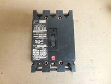 Cutler Hammer Braker FC 3020 FC3020 20A 20 A Amp 3P 3 POLE 600 VAC Used