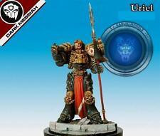 Kabuki Models Dark Messiah Uriel