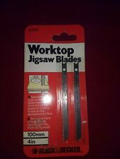 Black and decker jig saw blades for wood A5193