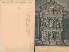 COMO - CATTEDRALE - ALTARE DI S. ABBONDIO         (rif.fg.10968)