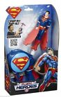 Flying Heroes Superman Grip It, Rip it And Watch Him Fly Ages 4+ BRAND NEW