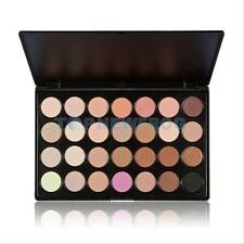 New 28 Color Neutral Warm Eyeshadow Palette Eye Shadow Makeup Cosmetic Beauty
