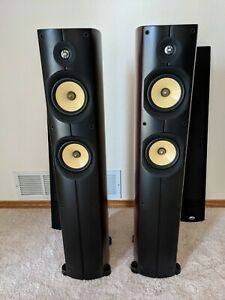 PSB Imagine T speakers (sold as pair), free shipping to continental US