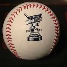 f1690014e GAME USED All Star Baseball HOME RUN DERBY Adam Duvall Cincinnati Reds HR  MLB