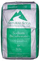 Sodium Bicarbonate Baking soda 50 lbs Natural Soda USP BEST for BATH BOMBS