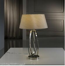 Schuller Óvalos 70cm Table Lamp - BASE ONLY