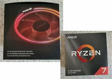 AMD Ryzen 7 3800X CPU BOX Prozessor, 8-Core, 3,9GHz, Socket AM4,100-100000025BOX