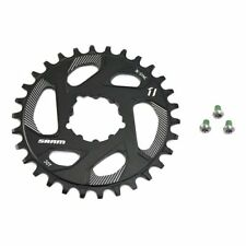 SRAM X-Sync Direct Mount 30T Chainring Zero 0mm Offset For BB30/PF30