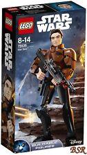 LEGO® Star Wars™: 75535 Han Solo™ ! NEU & OVP !