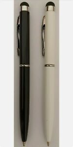 Touch Screen Ball Point Stylus Pen For IPHONE IPAD And Android Phone