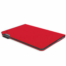 Logitech Red Tablet eBook Cases, Covers & Keyboard Folios