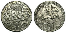 Netherlands - Utrecht - Zilveren Rijder of Dukaton 1790