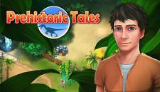 Prehistoric Tales Region Free Steam PC Key
