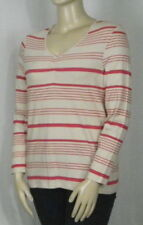 Millers Falls Company Cotton Blend Machine Washable Casual Tops for Women